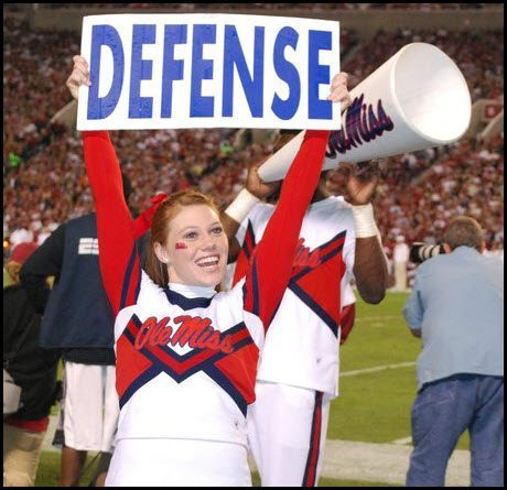defensesigngirl