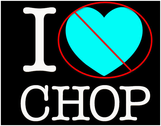 chop pic
