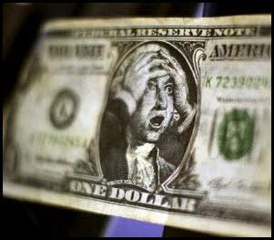 king dollar pic surprised