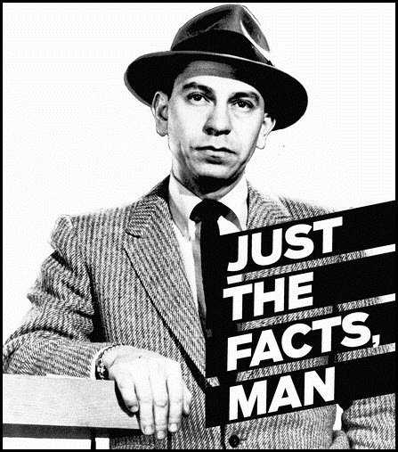joe friday pic