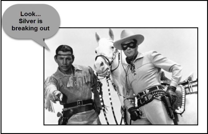 lone ranger pic silver breaking out