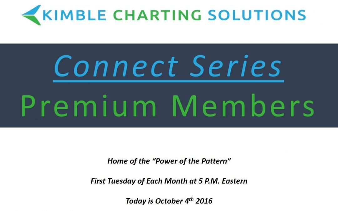 Connect Series Webinar Oct 2016