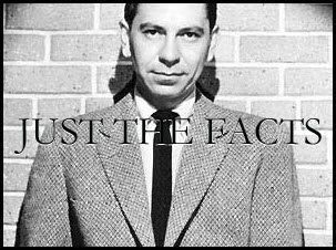 joe friday just the facts kimble charting solutions