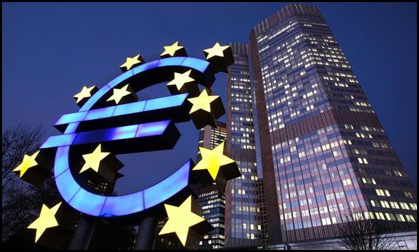 European banks; Bullish breakout attempt in play