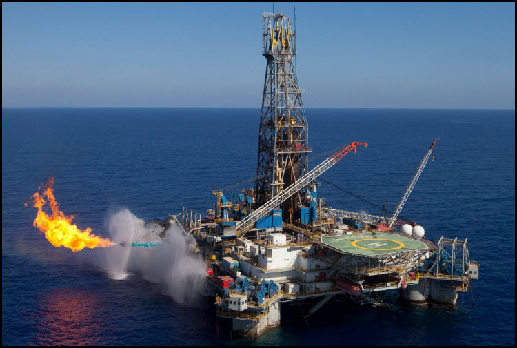 Energy Sector; Bullish breakout taking place