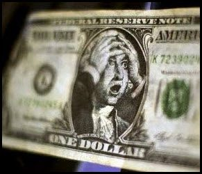 King Dollar; Attempting to break 3-year rising support