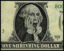King Dollar; Breaking key support levels