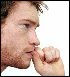 Stock Bulls-This has me biting my nails!