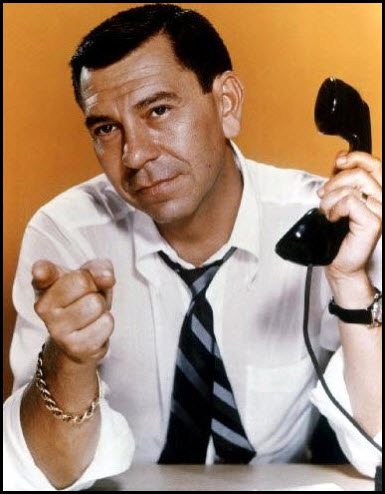 Quiz- What would you do with this opportunity, asks Joe Friday