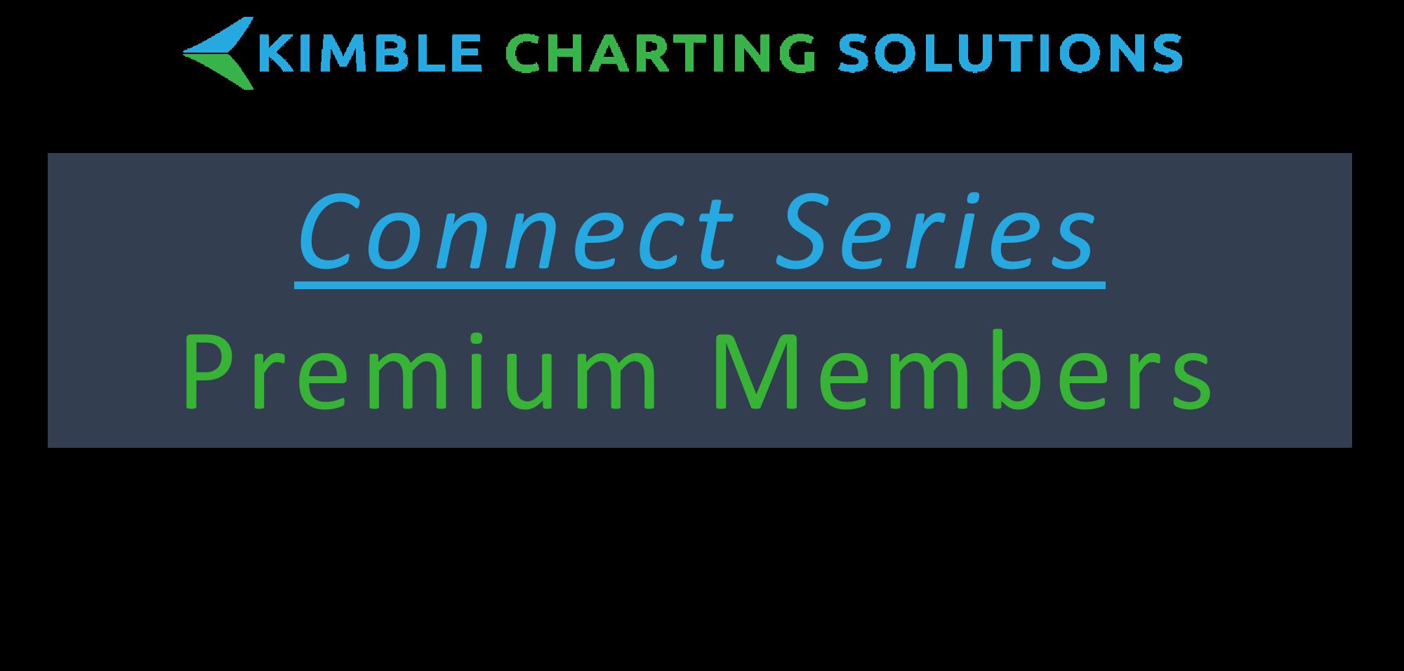 Connect Series Webinar September 2018
